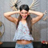 Kasautii Zindagii Kay's Erica Fernandes returns to social media after a small detox