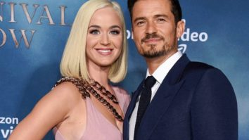 Katy Perry contemplated suicide after breaking up with Orlando Bloom in 2017
