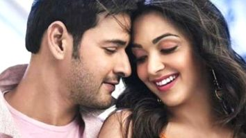 Kiara Advani in talks to join Mahesh Babu in Sarakaru Vaari Paata
