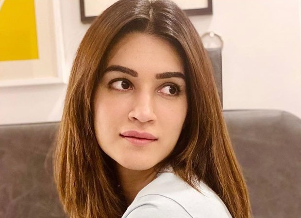 Kriti Sanon misses being on set, says will value and enjoy work more after resuming shoots