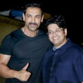 Milap Zaveri says John Abraham starrer Satyameva Jayate 2 can't roll without cinematographer and the stunt directors
