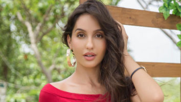 Nora Fatehi appeals to citizens to donate PPE kits to aid our health care fraternity