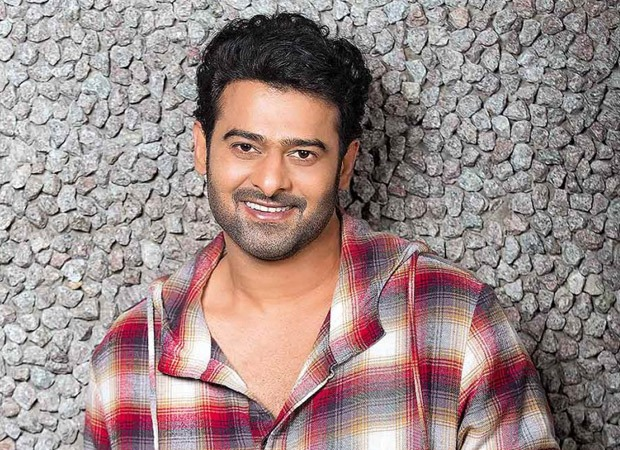 Prabhas to resume director Radha Krishna Kumar's film in Hyderabad