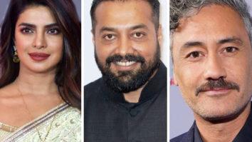 Priyanka Chopra, Anurag Kashyap, Taika Waititi, Nicole Kidman, Martin Scorsese amongst others named asTIFF Ambassadors