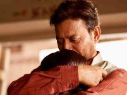 Radhika Madan shares an emotional throwback picture with Irrfan Khan