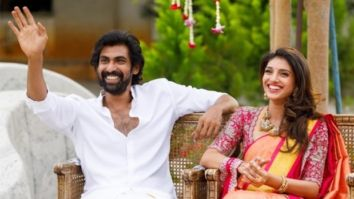 Rana Daggubati and Miheeka Bajaj to get married on August 8