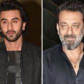 Ranbir Kapoor and Sanjay Dutt to complete patchwork of Shamshera at YRF Studios