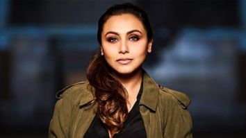 Rani Mukerji salutes Mumbai Police for being at frontline amid coronavirus outbreak