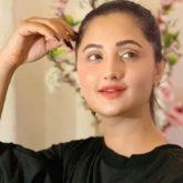 Rashami Desai recalls her last conversation with late celebrity manager Disha Salian