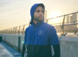 Reel-life rapper to real-life singer, Siddhant Chaturvedi to release his debut song this week