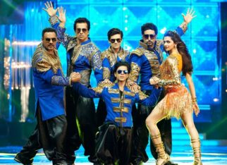 Road To 20: Abhishek Bachchan narrates how selfless Shah Rukh Khan was throughout the shooting of Happy New Year