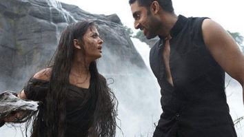 Road To 20 Abhishek Bachchan says Aishwarya Rai Bachchan's role in Raavan was awe-inspiring