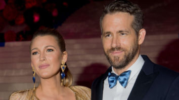 Ryan Reynolds and Blake Lively donate $200,000 to Indigenous Women Leadership initiative