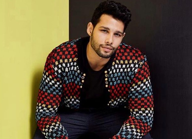 Siddhant Chaturvedi releases an animated clip featuring his song 'Dhoop' to pay respect to frontline warriors