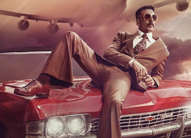 SCOOP Akshay Kumar to commence shooting Bell Bottom; film to be shot entirely in Scotland