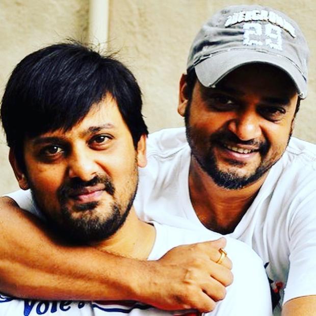Sajid Khan remembers his brother Wajid Khan in an emotional post, calls him 'Jannat ka rockstar'