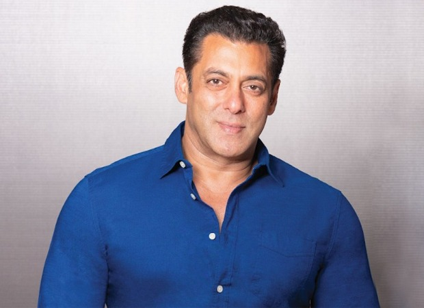Salman Khan begins food donation drive at Mumbai auditoriums for theatre artists