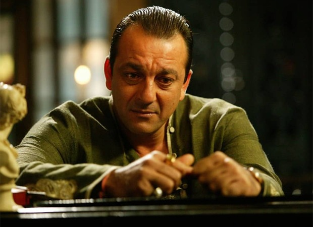 Sanjay Dutt commemorates 15 years since the release of Parineeta