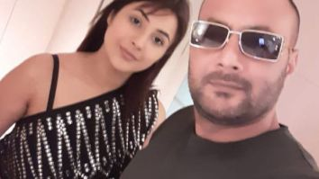 Shehnaaz Gill's father Santokh Singh Gill says he's free of the rape charges