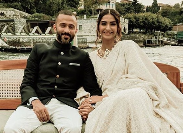 Sonam Kapoor Ahuja thanks husband Anand Ahuja for being extra kind and loving