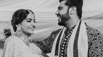 Sonam Kapoor Ahuja wishes her darling brother Arjun Kapoor as he turns a year older