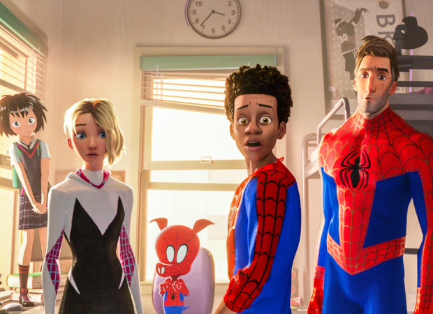 'Into the Spider-Verse' Sequel Swings Into Production