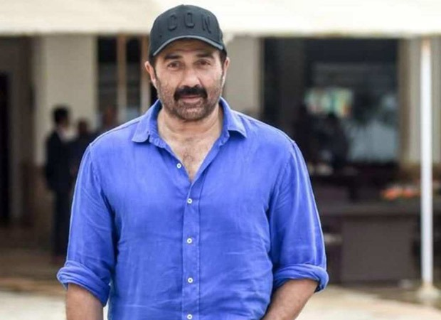 Sunny Deol won't be producing or directing anytime soon