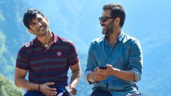 Sushant Singh Rajput's Kai Po Che and Kedarnath director Abhishek Kapoor pays tribute to him, says 'stay interstellar'