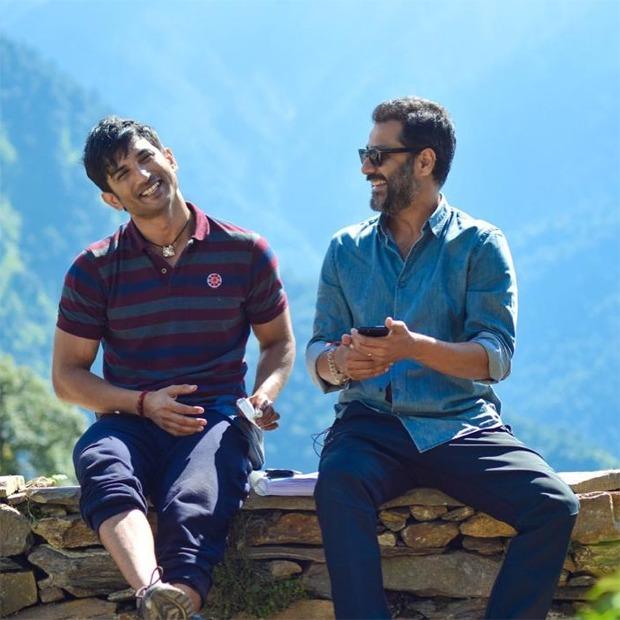 Sushant Singh Rajput's Kai Po Che and Kedarnath director Abhishek Kapoor pays tribute to him, says 'stay interstellar'
