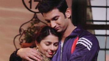 Sushant Singh Rajput's MS Dhoni - The Untold Story co-star Bhumika Chawla remembers him en emotional post