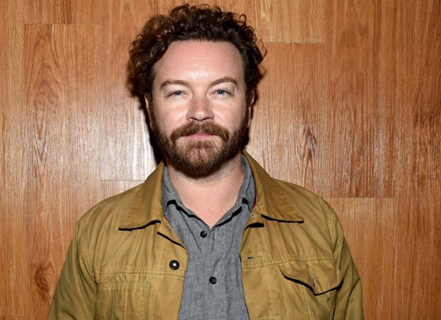 That 70s Show Star Danny Masterson charged with raping three women