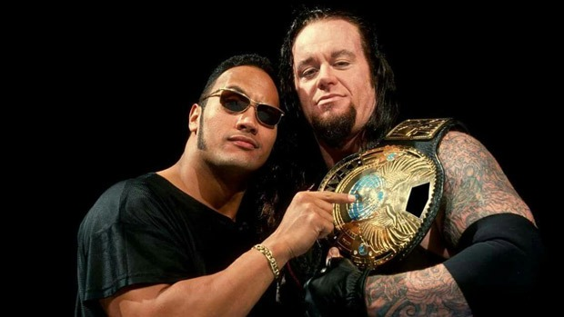 The Undertaker retires from WWE, shares how Dwayne Johnson aka The Rock's growth surprised him over the years