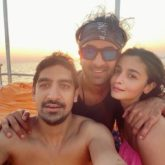 The first glimpse of Ranbir Kapoor and Alia Bhatt starrer Brahmastra is expected to be out in August