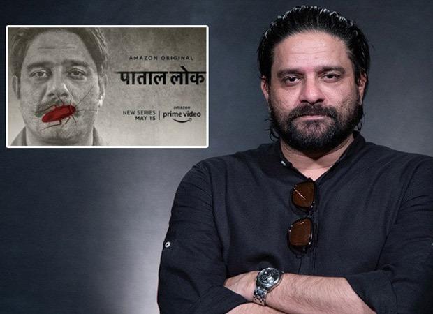 The very talented Jaideep Ahlawat speaks about Lockdown and Paatal Lok
