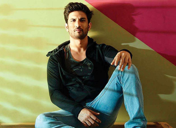 This message from a fan of Sushant Singh Rajput is sure to tug the right strings of your heart