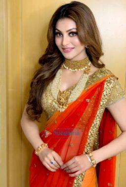 Celebrity Photo of Urvashi Rautela