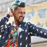 Vicky Kaushal continued shooting during Manmarziyaan even after being hit by a pan, fans compare him to Leonardo DiCaprio