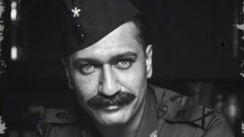 Vicky Kaushal's new look unveiled on the death anniversary of Field Marshal Sam Manekshaw
