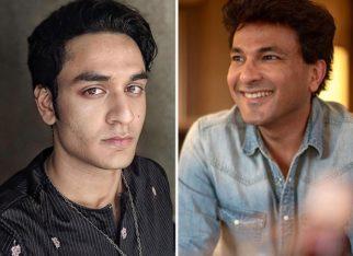 Vikas Guppta recalls how Chef Vikas Khanna had called him to inform that his video saved a boy's life