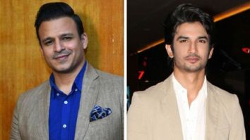 Vivek Oberoi says it is a wake-up call for film industry after attending Sushant Singh Rajput's funeral