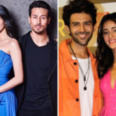 WATCH: Ananya Panday picks who she would like to date – Tiger Shroff or Kartik Aaryan