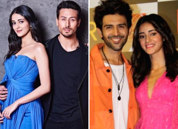 WATCH: Ananya Panday picks who she would like to date – Tiger Shroff or Kartik Aaryan