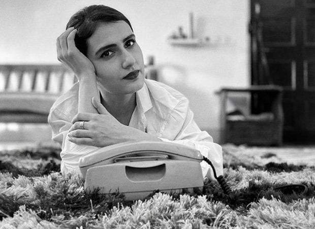 Fatima Sana Shaikh recreates iconic images of Audrey Hepburn, see pics