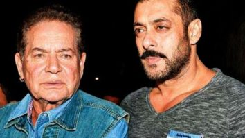 Watch: Salman Khan reveals why father Salim Khan took over his school punishment of standing outside his class
