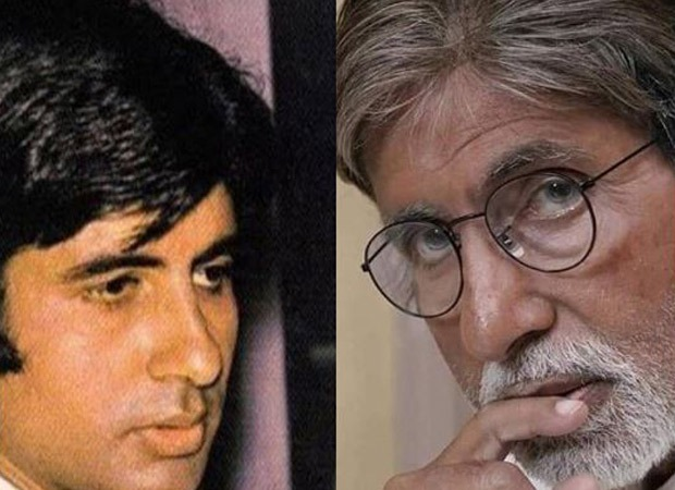 Amitabh Bachchan says he has learnt more during lockdown than in 78 years of his life