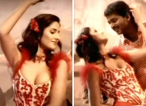 Throwback: When Katrina Kaif featured in a Tamil ad with Vijay