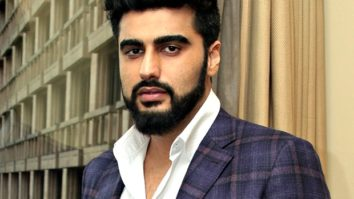 On World Environment Day, Arjun Kapoor asks people to reduce the use of plastic in their daily lives