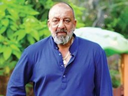 """The tough time that we're facing today is a message from nature,"" says Sanjay Dutt on World Environment Day"