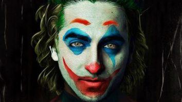 Ayushmann Khurrana turns Joker, says he wishes to play a negative character
