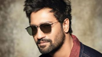 Vicky Kaushal has been prepping for this pose since his college days; check it out